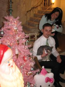 Holiday Photo 2012